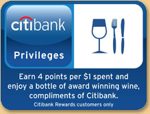 Citibank Insiders